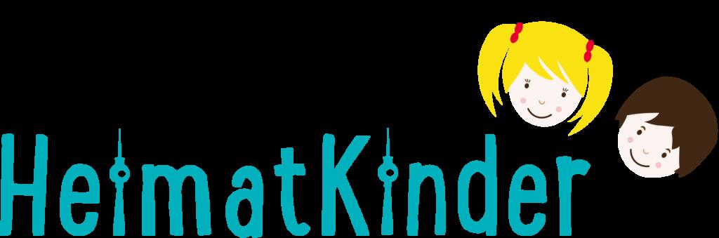 Logo Heimatkinder